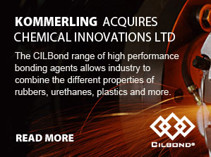 Kommerling acquires CIL
