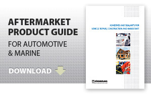 AFTERMARKET PRODUCT GUIDE
